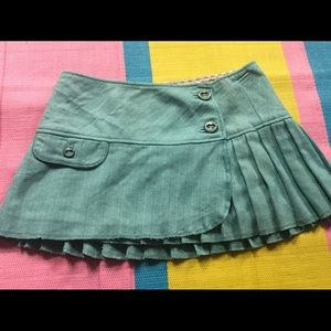 Abercrombie & Fitch Women's Mini Skirt.  Size 4